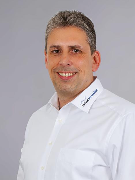 Jochen Hartmann Objektbetreuer